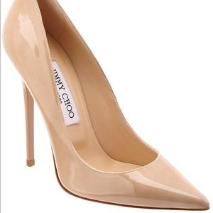 Jimmy Choo Size 36 Worn just once